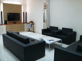 harga sofa minimalis ruang tamu kantor