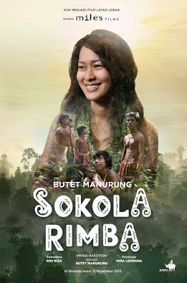 Film Sokola Rimba (2013)