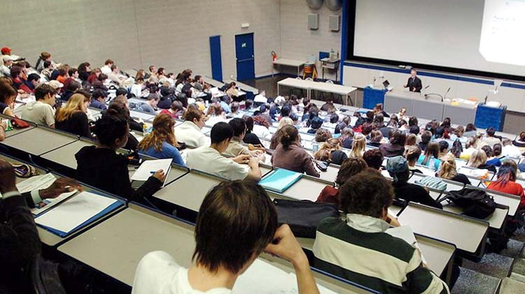 Ξεκινά η ηλεκτρονική εγγραφή των επιτυχόντων στην Τριτοβάθμια Εκπαίδευση