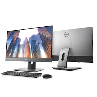 Dell AIO Optiplex 7760 i7-8700 Touch
