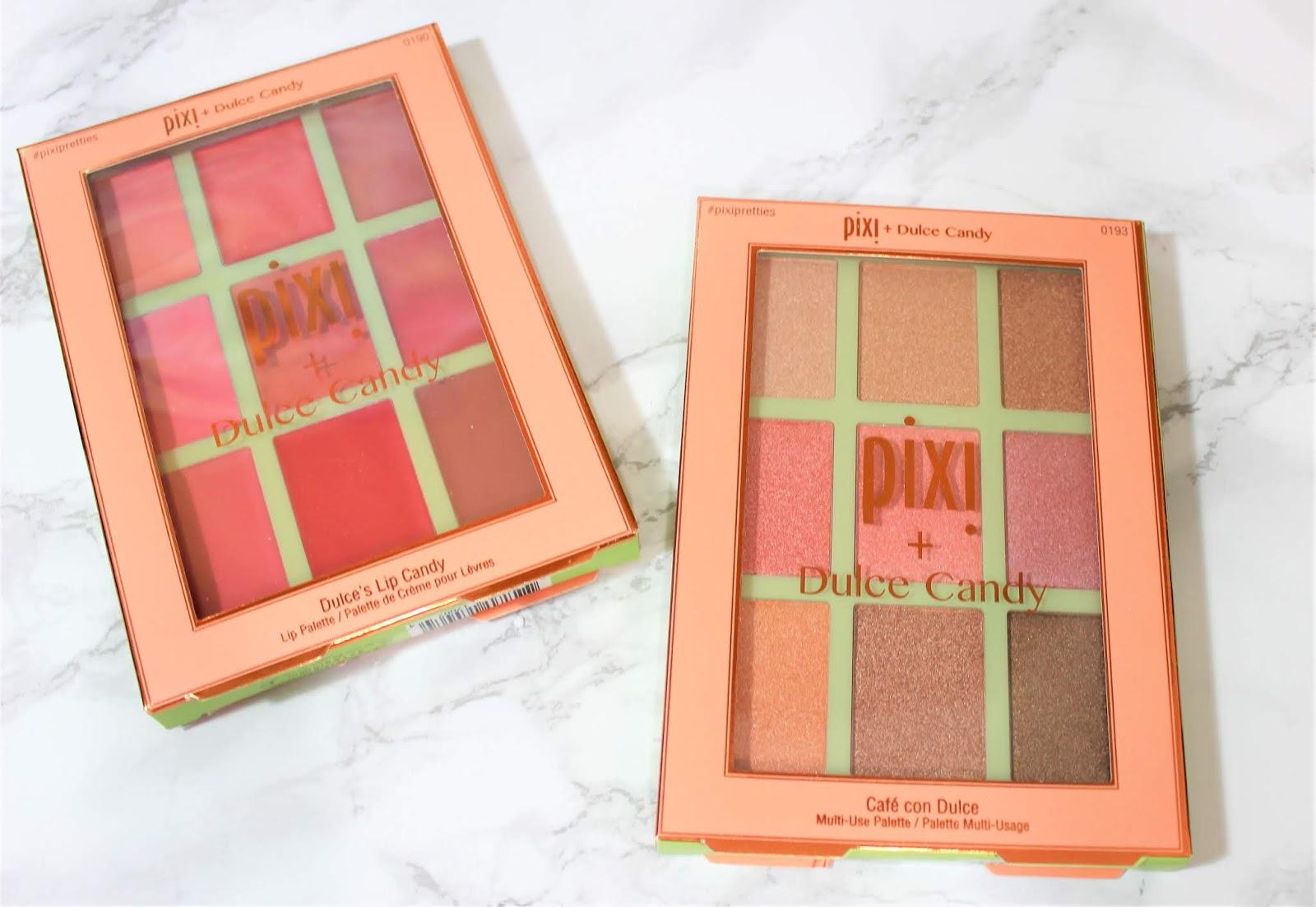 Pixi X Dulce Candy