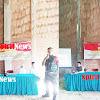 Personil Polres Sinjai Jadi Pemateri Pada Penyuluhan Hukum Dan Kamtibmas di TMMD Ke 105
