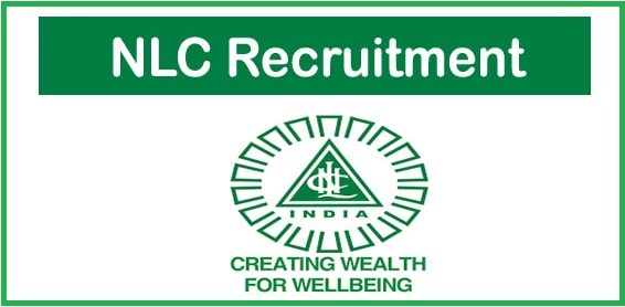 NLC India Industrial Trainee Finance Recruitment 2020