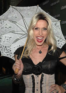 Alexis arquette cause of death