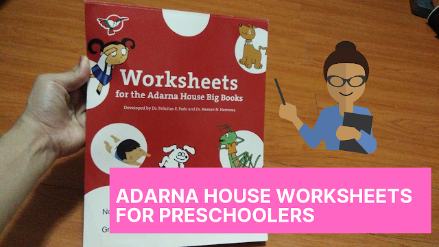 filipino worksheets