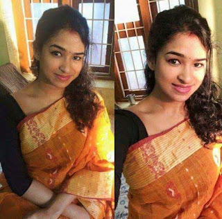 IMG 20161013 WA0042 - South Indian Serial & Non-Famous Desi Actresses 150 plus Random Images For YOU
