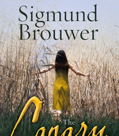 Review: 'The Canary List' by Sigmund Brouwer