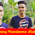 Upcoming Handsome Malindus very frist photoshoot