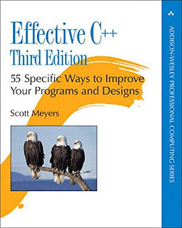 Effective C++ Third Edition PDF GitHub