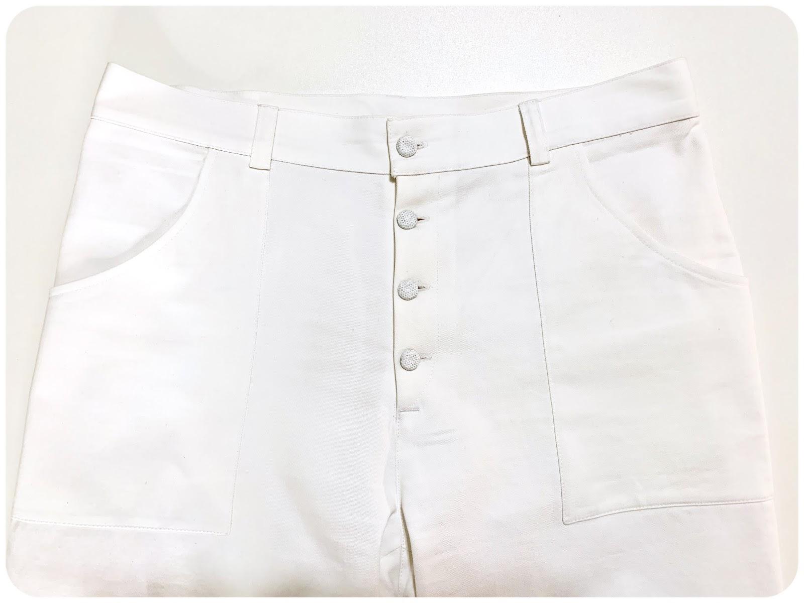 True Bias Lander Pants - Erica Bunker DIY Style!