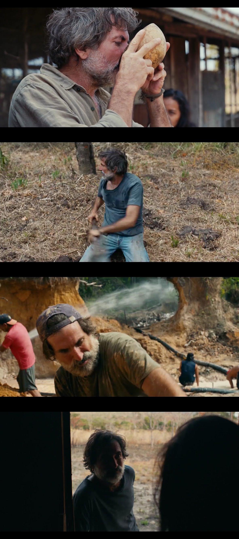 La Fortaleza (2020) HD 720p Latino