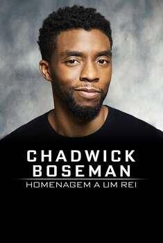 Chadwick Boseman: Homenagem a um Rei Torrent - WEB-DL 1080p Legendado