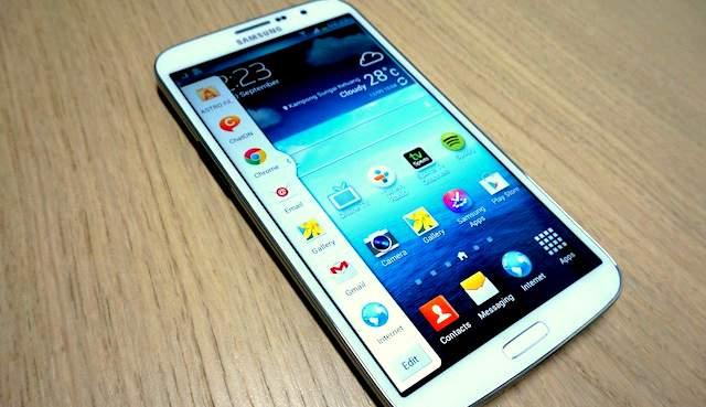 Itulah Beberapa Handphone Baru Keluaran Samsung Tahun 2017 Di Depan Pasti Akan Mengeluarkan Gadget Yang Lebih Canggih Lagi Sekian Dan Terima