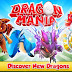 Dragon Mania v4.0.0 Apk Unlimited Money Crystals