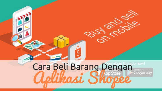 Cara Beli Barang di Shopee Malaysia