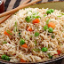 Chinese Rice Recipe 2018