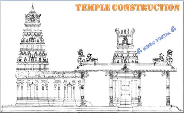 Agama Shastra and The Role in Temple Worship