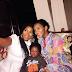 Genevieve Nanji takes cute selfie with Stephanie Okereke & her son Maxwell