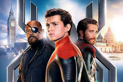Spider-Man: Far from Home (2019) Sinopsis, Informasi