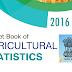Pocket Book of Agricultural Statistics:2016 | PDF Free Download