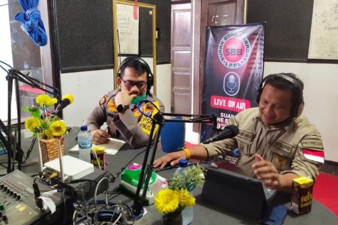 LPPL Radio SBB Buka Pendaftaran Dewan Pengawas, Ini Persyaratannya