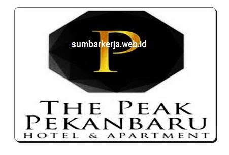 Lowongan Kerja Indonesia The Peak Hotel dan Apartmen Tahun 2020
