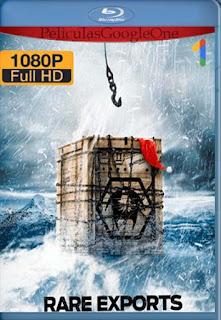 Rare Exports: Un Cuento Gamberro De Navidad[2010] [1080p BRrip] [Castellano-Finlandes] [GoogleDrive] LaChapelHD