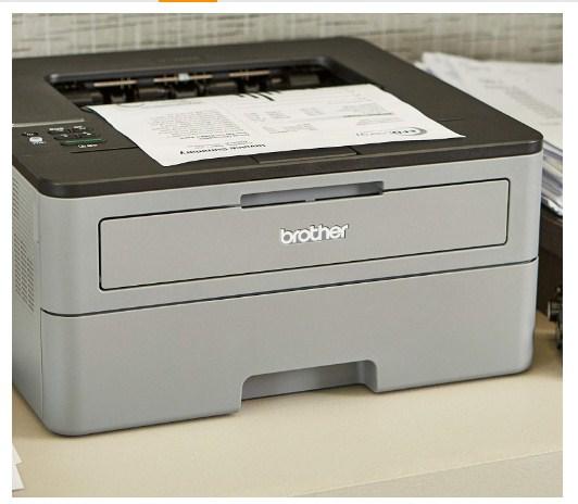 Brother Laser Printer HL-L2350DW Driver Downloads