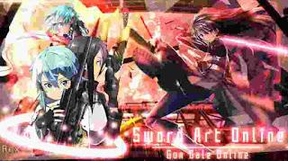 Download Sword Art Online Alternative Gun Gale Online (2018) 480p | 720p | 1080p Dual Audio