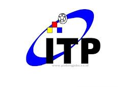 Lowongan Kerja Institut Teknologi Padang (ITP) Agustus 2019