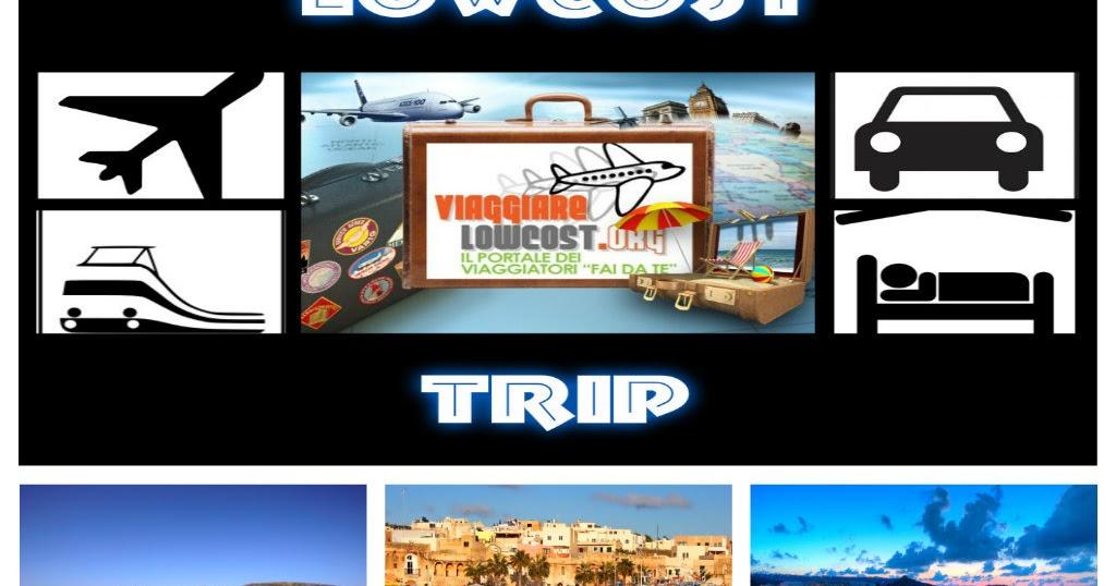 LowCostTrip: Estate a Malta - 7 giorni ad agosto - Volo + Hotel 4* con SPA, piscina e colazione a soli 291€ tutto incluso!