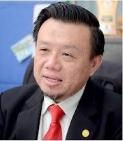 Biodata Profesor Datuk ChM. Ts. Dr Taufiq Yap Yun Hin