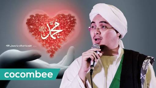 Astaghfirullah, Habib Jindan Dibully karena Ceramah Santun dan Sejuk