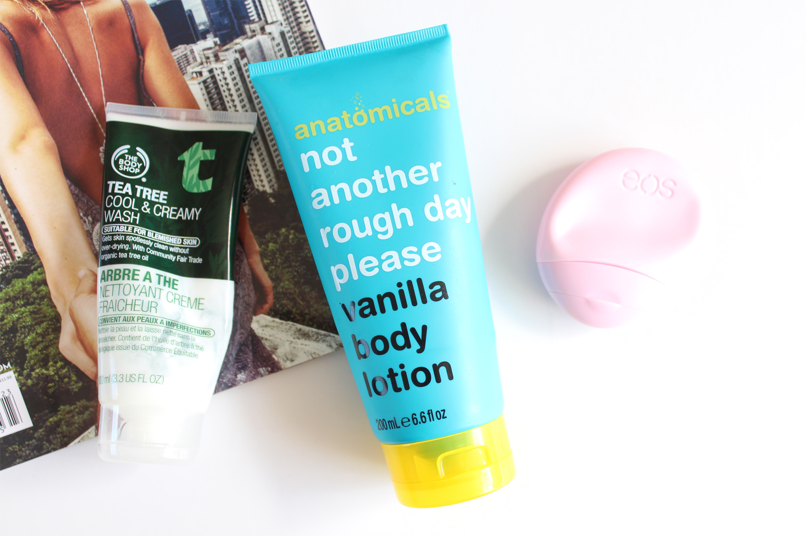 EMPTIES | August '15 - CassandraMyee
