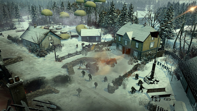 COMPANY OF HEROES 2 VIỆT HÓA