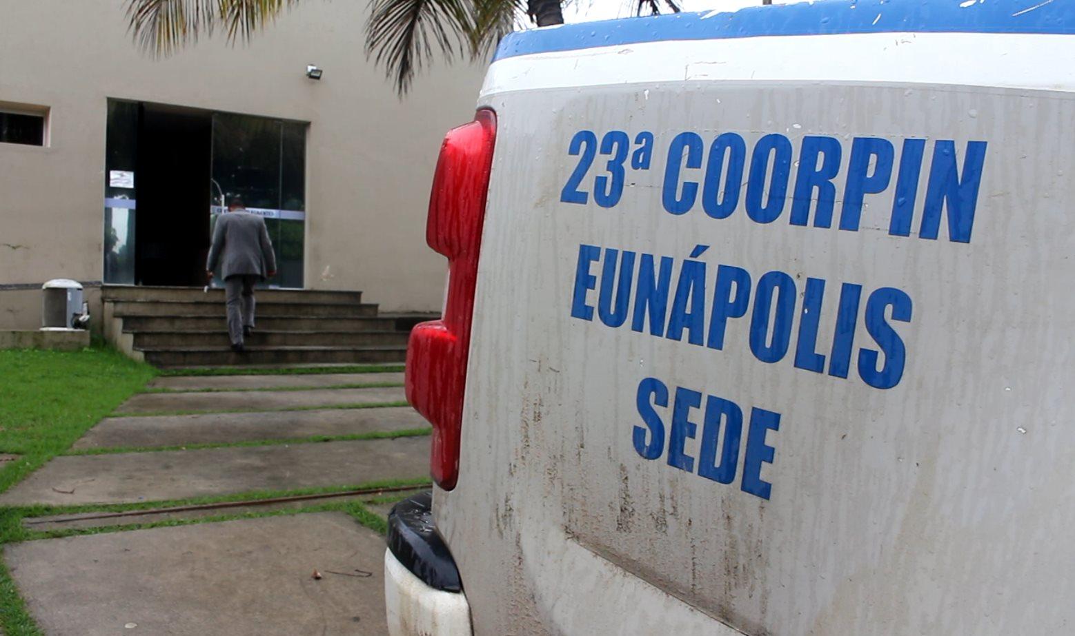 Polícia investiga estupro de bebê de quatro meses em Eunápolis