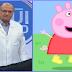 Estreia de Alckmin na TV perde até da Peppa Pig