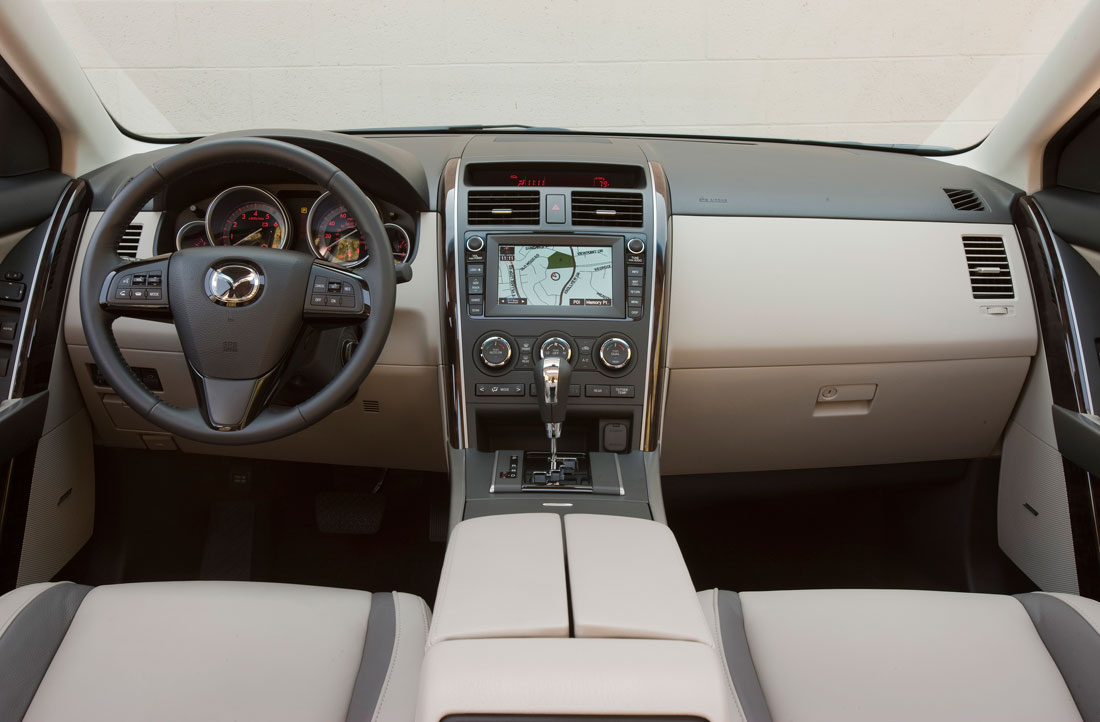 We hope this information can be useful for those of you who are looking for Mazda  CX-9 Service Manual and Mazda CX-9 Repair Manual. You can Download 2012 ...