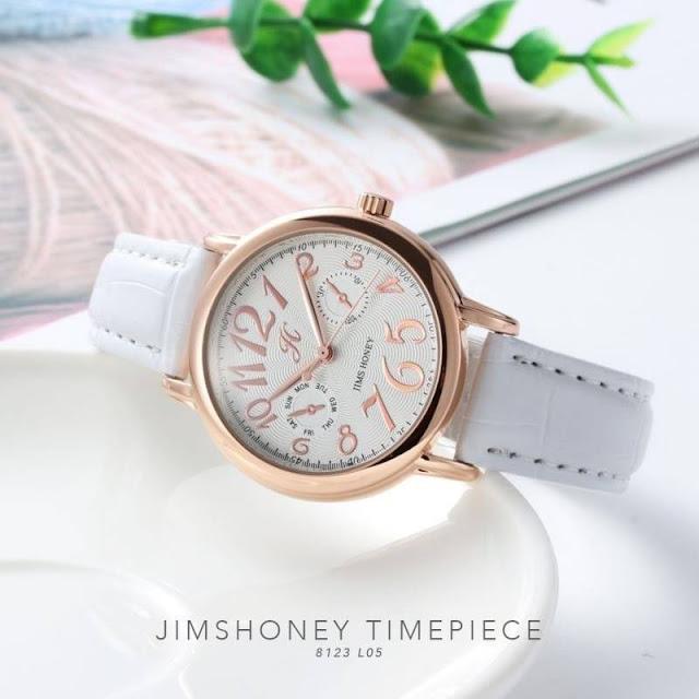 Jimshoney Timepiece 8213