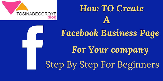 How to Create a Facebook Business Page For Your Company Step By Step For Beginners