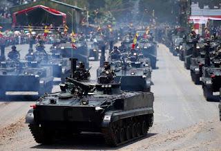 BMP 3 Marinir TNI AL