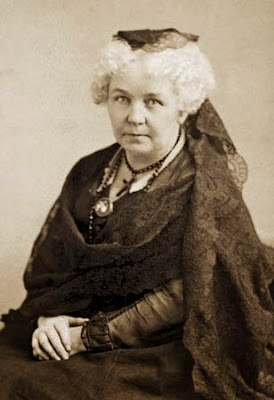 Blog Heroicas: Elizabeth Cady Stanton