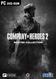 Free Download Company of Heroes 2 Master Collection PC Full Version