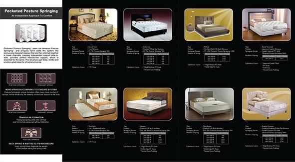 Contoh Brosur Furniture Auratoh