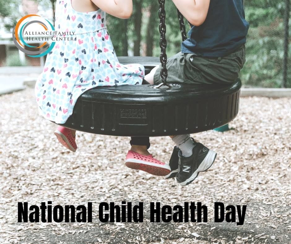 National Child Health Day Wishes Lovely Pics