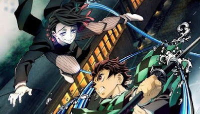 Link Nonton Kimetsu No Yaiba Movie Mugen Train Sub Indo Streaming Gratis