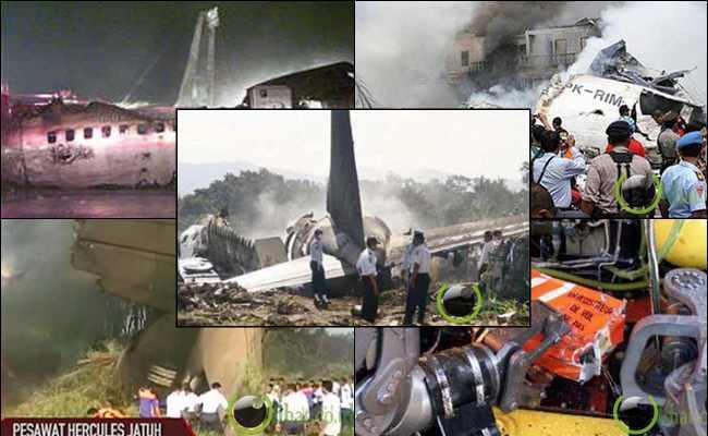 Terdambakan: 5 Peristiwa Kecelakaan Pesawat Tragis dan ...