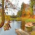 Autumn City Park Escape 5
