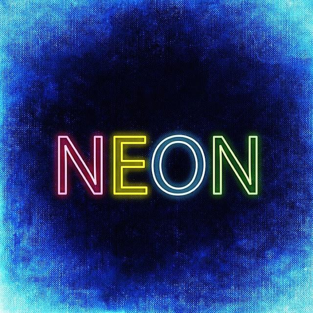 chiquitecas infantiles niños neon