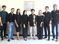 Sanggar Sadewa UKM Senior Universitas Mitra Indonesia Kembali Menuai Prestasi
